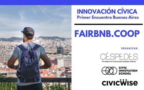fairbnb.coop Archives - Civic Innovation School