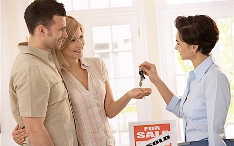 First Time Home Buyer Tips To Get The Best House Possible!