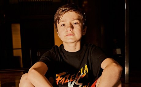 At the Fortnite World Cup With the Game's Youngest Star Yet