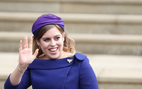 Shane Co. shared details on Princess Beatrice's Gorgeous Engagement Ring
