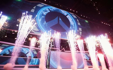 """""""Outstanding Esports Coverage"""" will now be a Category at the Emmy's 
