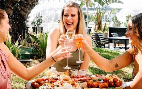 Get 50% Off Your Food And Drink Bill At These 10 Top Sydney Venues - eatdrinkplay