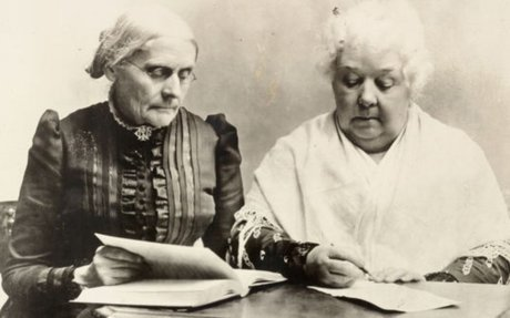 How Early Suffragists Sold Out Black Women