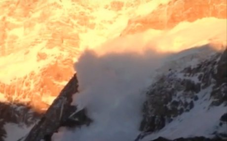 VIDEO. Valanga gigante sull'Aconcagua. Karl Egloff e Nicolás Miranda rinunciano alla Su...