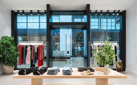 Innovative Fashion Retailer 'Reformation' Launches Canadian Expansion