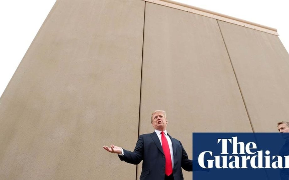 Trump's invisible wall: how his 2018 immigration policies built a barrier