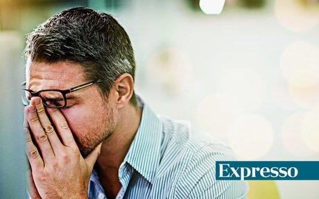 Burnout custa €329 milhões por ano às empresas