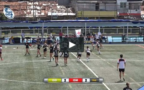 VG Touch IASAS Highlights