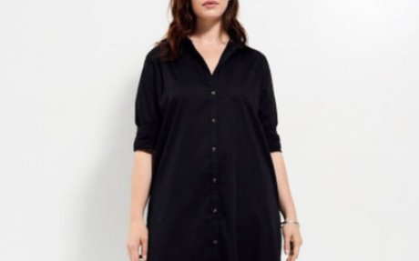 10 highly wearable shirtdresses - Girls of a Certain Age