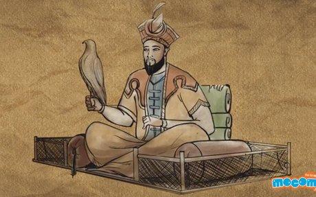 Aurangzeb  | Mocomi History for Kids