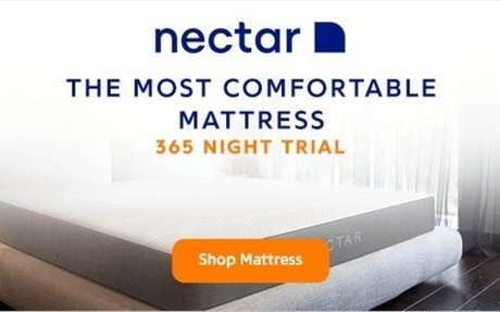 NECTAR Sleep: The Most Comfortable Mattress