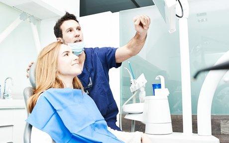 Family Dental Bloomington MN | Richfield Dentistry - Distinctive Dental Care