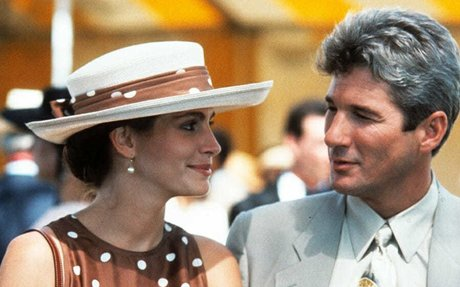 The Best Spring Outfits I'm Stealing From Pretty Woman