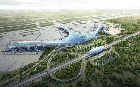 Lập Hội đồng thẩm định dự án Sân bay Long Thành