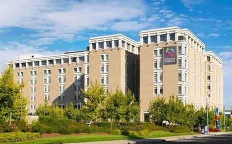 CINCINNATI MLK:  City Council approves major Cincinnati Children's Hospital Expansion