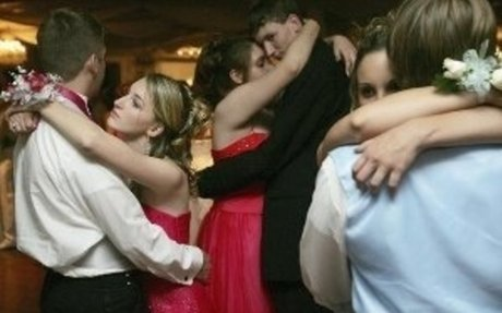 Most Americans didn't go to Prom | YouGov
