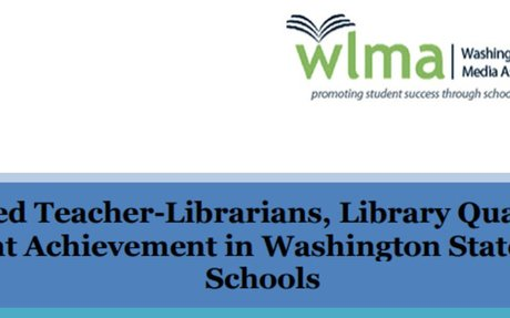 Certified TLs, Library Quality & Student Achievement