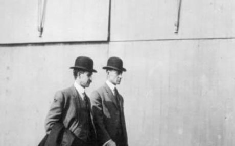 Wright brothers | Biography, Inventions, & Facts