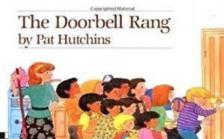 The Doorbell Rang Hardcover Book - - Amazon.com