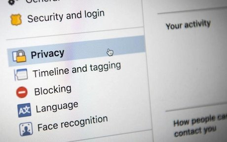 Four in 10 people have deleted a social media account in the past year due to privacy worr