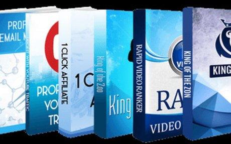 Affiliate Titan 3 – Profit With 6 Affiliate Marketing Software