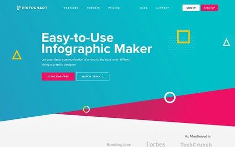 Create Infographics, Presentations & Flyers   Piktochart
