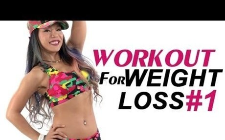 30 Mins Dance Fitness Workout for weight loss #1| Michelle Vo | Fat Burning Full Body Work
