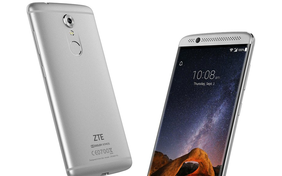 ZTE Axon 7, Widgets For Android & Kotlin For Android | elink