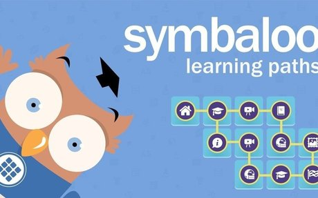 Symbaloo Learning Paths