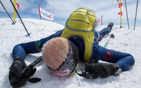 Neuer Speedrekord am Mount Elbrus, 5642 m | Bergsteigen.com