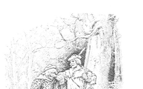 A Story of Robin Hood by James Baldwin