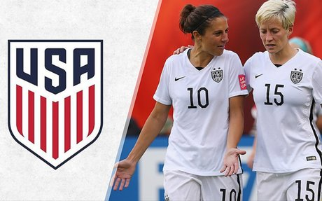 U.S. women's soccer team gets a raise in new labor deal