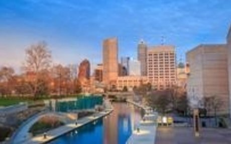 25 Best Things to Do in Indianapolis, Indiana