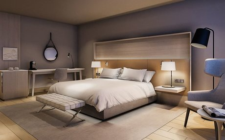 ALL HOTELS: Radisson Refresh is a Cornerstone of Radisson Hotel Group's New Strategy