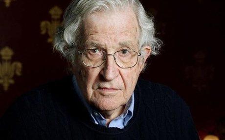2016: l'anno di Chomsky?