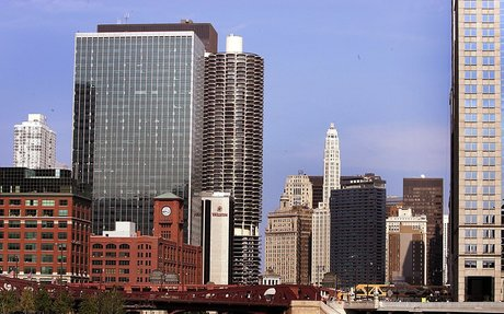 King & Spalding Won't be Last Big Law Firm to Land in Chicago (Corrected)