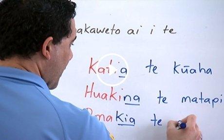 Should Te Reo Maori be made compulsory in New Zealand schools?