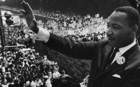 March on Washington Fast Facts
