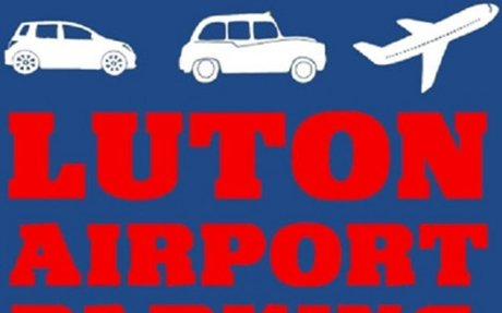 Luton Airport Parking 4 Days £40 Free Taxi service to and from LTN