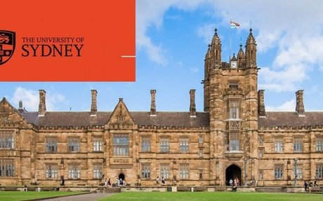 The University of Sydney - Scholarships Information Evening