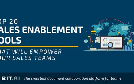 Sales Enablement Tools: What Are They & How To Use Them