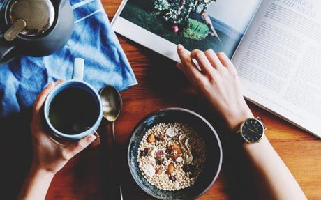 8 Productivity Experts Reveal The Secret Benefits Of Their Morning Routines