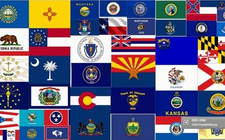 Surveyor Hubs & Forums for 50 US States