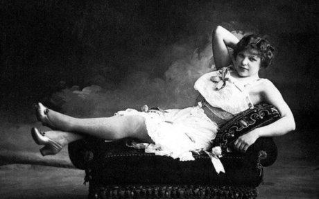 Anya és szajha. A nőiesség meghatározása | pszicho web