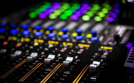 Resurface Launches Audio Console Marketplace - UK Broadcast News | 15/11/2016
