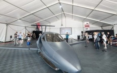 Samson Scores Over 100 Reservations at EAA AirVenture Event | Markets Insider