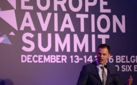 Siniša Mali otvorio dvodnevni Vazduhoplovni samit koji se održava u Beogradu