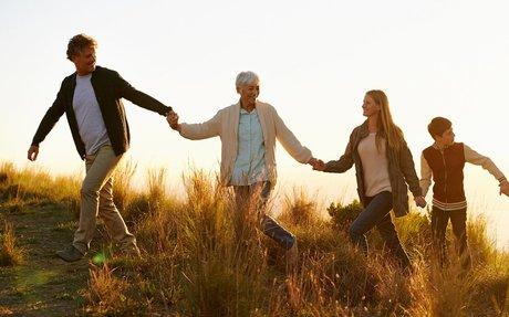 Aidants de parents vieillissants : médiation anti conflits