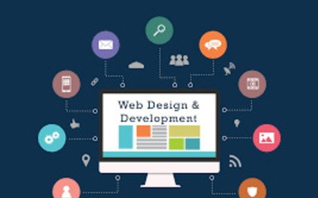 Web Development Company - iBaroody