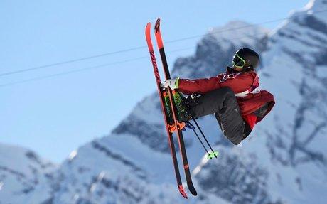 Dew Tour: Alex Beaulieu-Marchand en finale | Michel Marois | Ski acrobatique